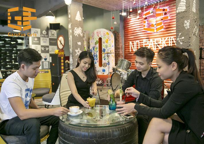 GaraFun Cafe