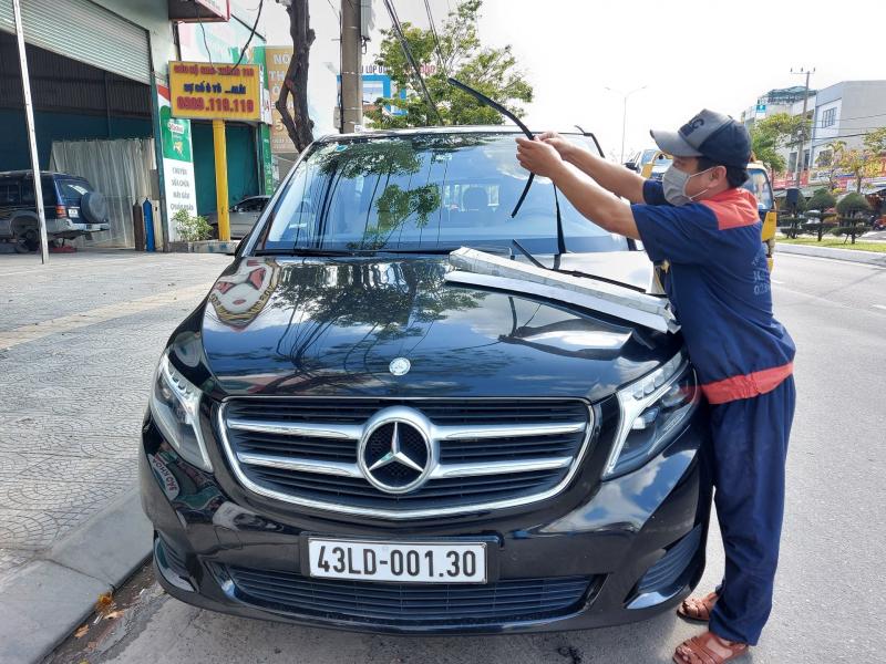 Top 6 Xưởng/Gara có dịch vụ bảo dưỡng ô tô uy tín, chuyên nghiệp nhất tại Đà Nẵng