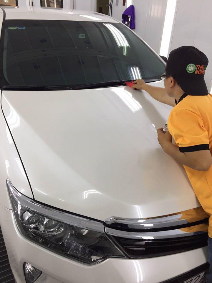 Garage PCS Vũng tàu