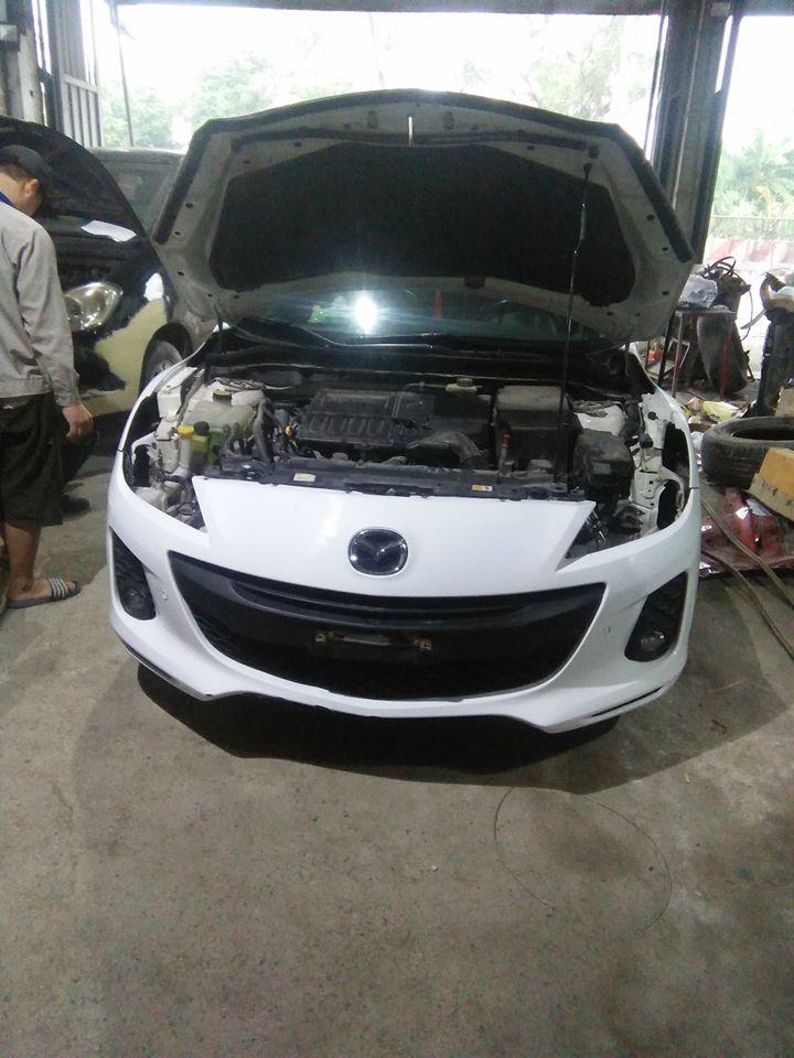 Garage Quang Lượng Auto