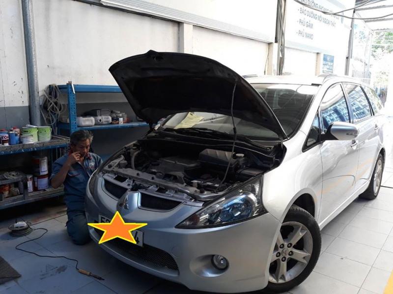 Garage Thanh Phong Auto