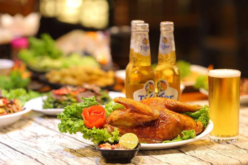Top 10 nhà hàng ngon nổi tiếng được yêu thích tại quận Tân Phú, Tp. HCM