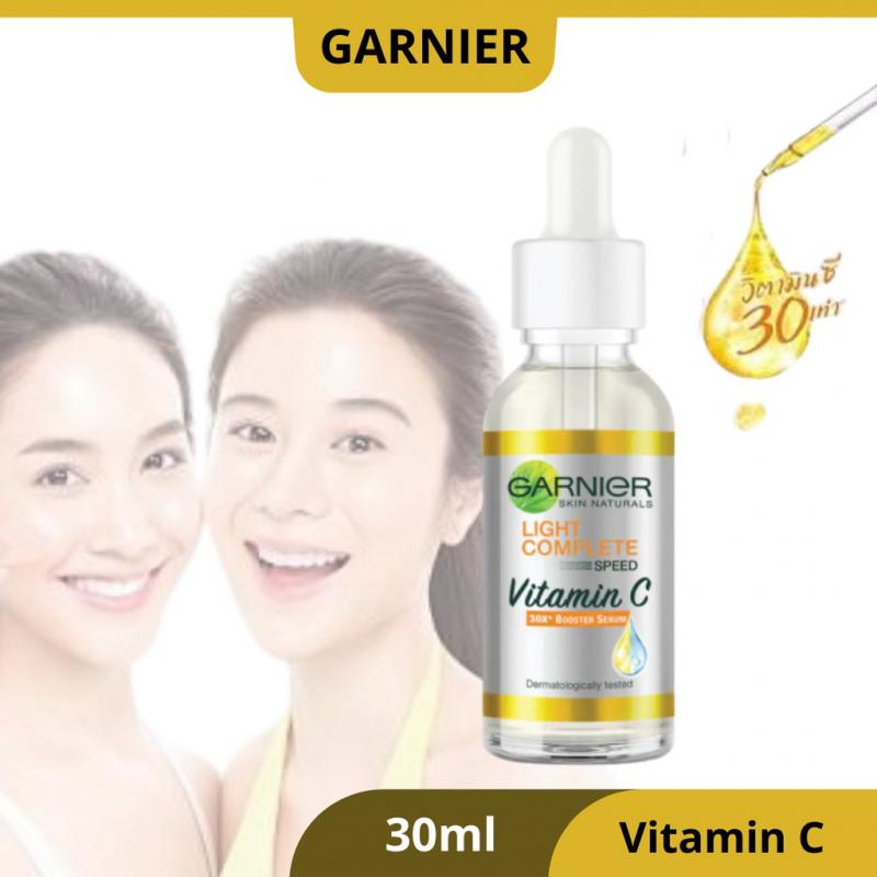 Garnier Light Complete 30x Vitamin C Booster Serum