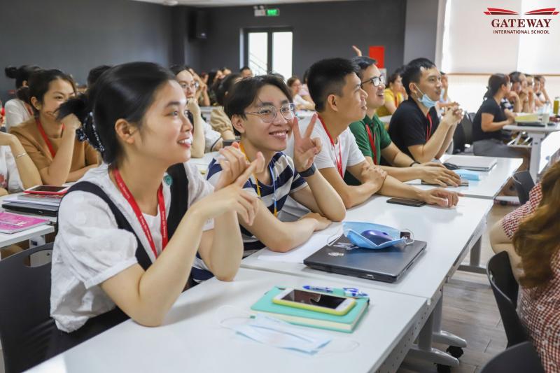 Gateway International School