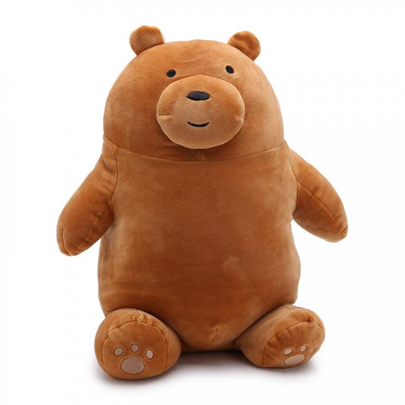 Nếu nàng của bạn có niềm yêu thích đặc biệt với gấu bông, hãy mua tặng cô ấy một con gấu thật to