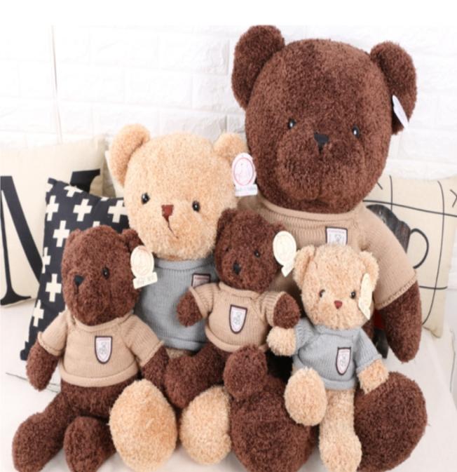 Kính doanh gấu bông