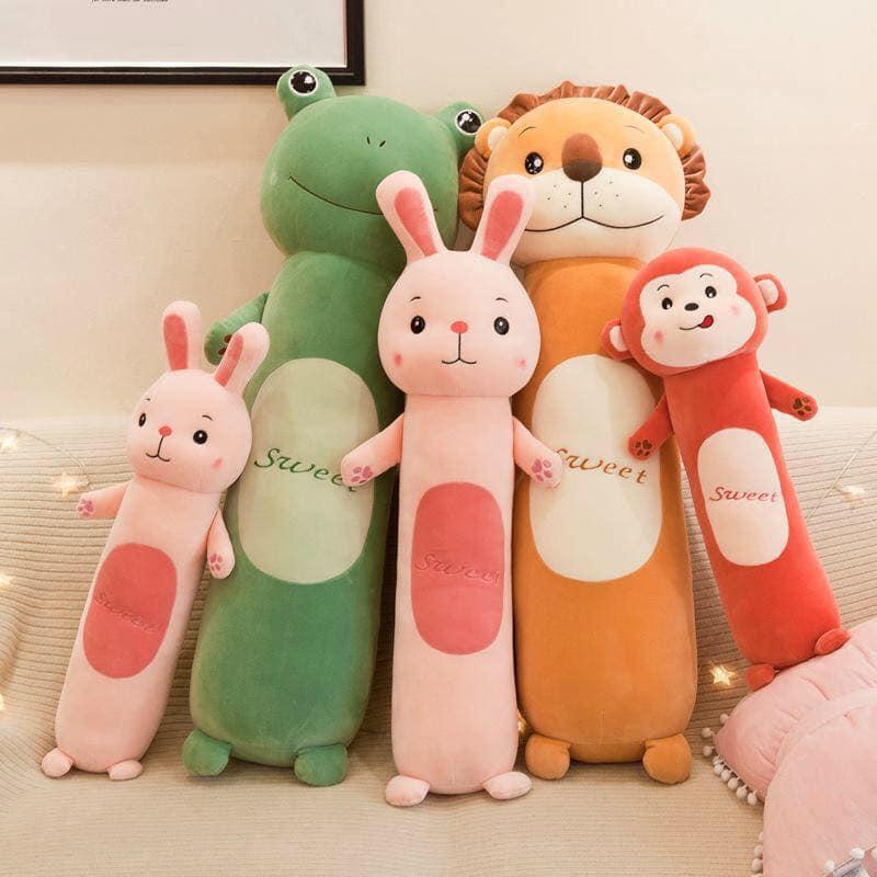Gấu Bông Bear And Rabbit Shop