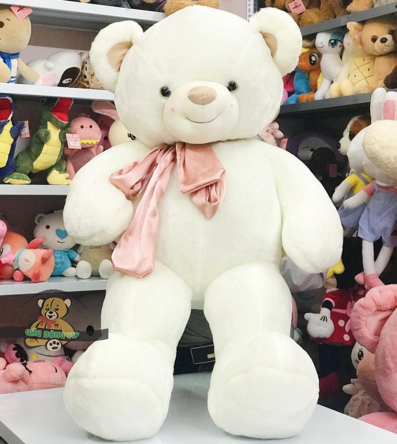 Gấu Bông Vip