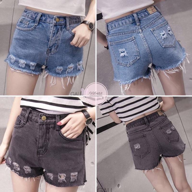 Gâu Gâu shop - shop bán quần short nữ đẹp và chất lượng nhất TP. HCM
