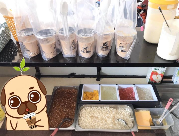 Top 10 Quán bán trà sữa ngon và chất lượng nhất Sóc Trăng