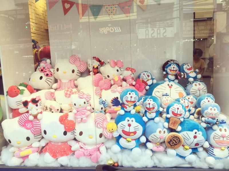 Gấu Shop