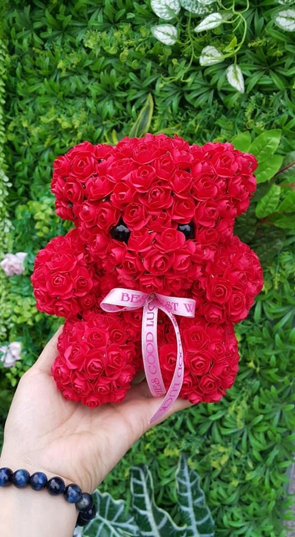 Hoa Khô là một trong những món quà được yêu thích nhất