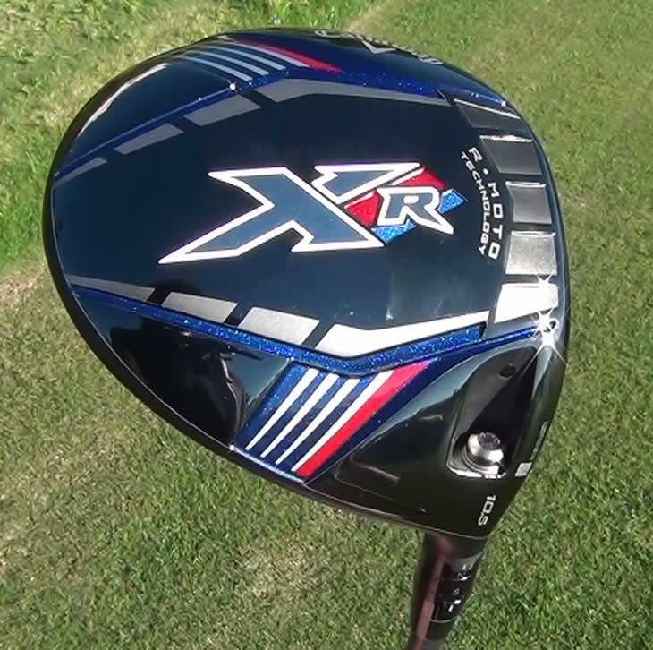 Gậy Golf Driver XR