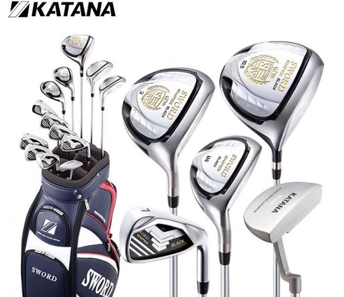 Gậy golf Katana
