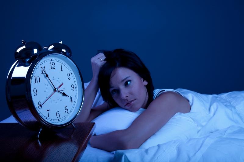Gây khó ngủ