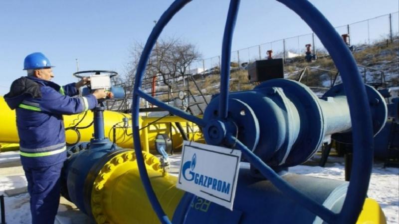 Tập đoàn dầu khí Gazprom