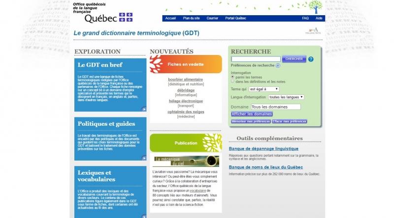 Từ điển điện tử tiếng Pháp