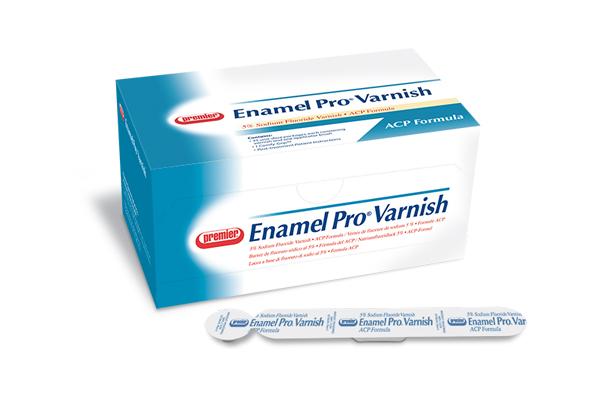 Gel bôi chống ê buốt Enamel Pro Varnish