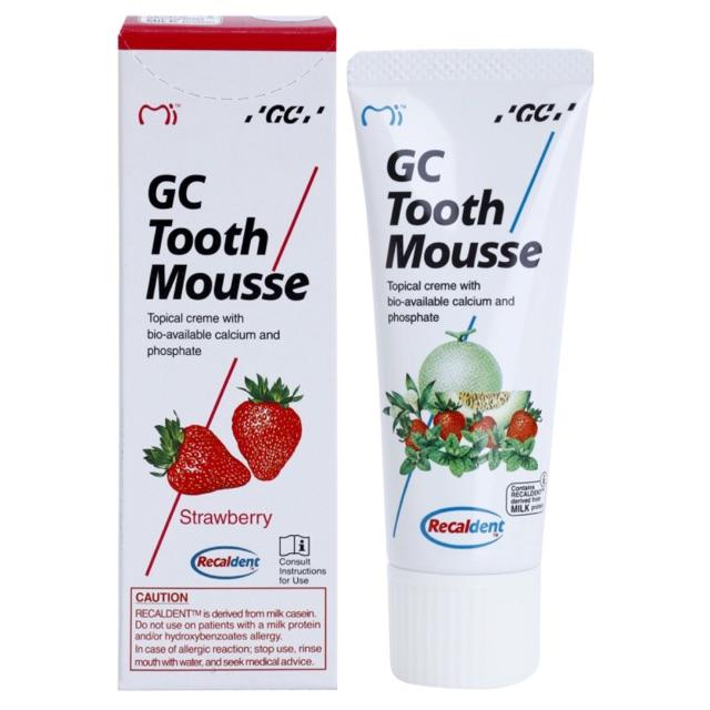 Gel bôi giảm ê buốt GC Tooth Mousse