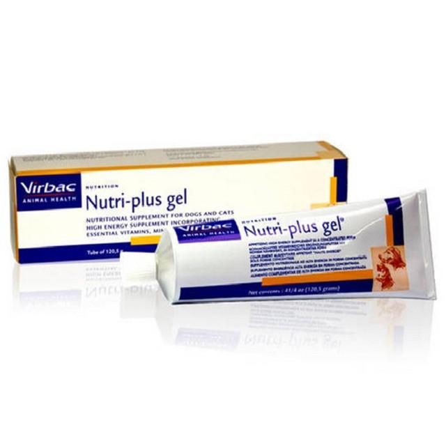 Gel kem ăn dinh dưỡng Virbac Nutri Plus