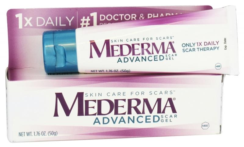 Kem trị sẹo Mederma Advanced Scar tuyệt đối an toàn cho mọi loại da, kể cả làn da nhạy cảm của trẻ nhỏ