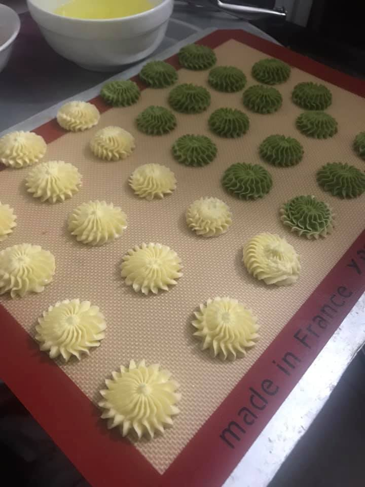 Gelatin shop - Nguyen Huong, địa chỉ mua nguyên liệu làm bánh tốt nhất Hải Phòng