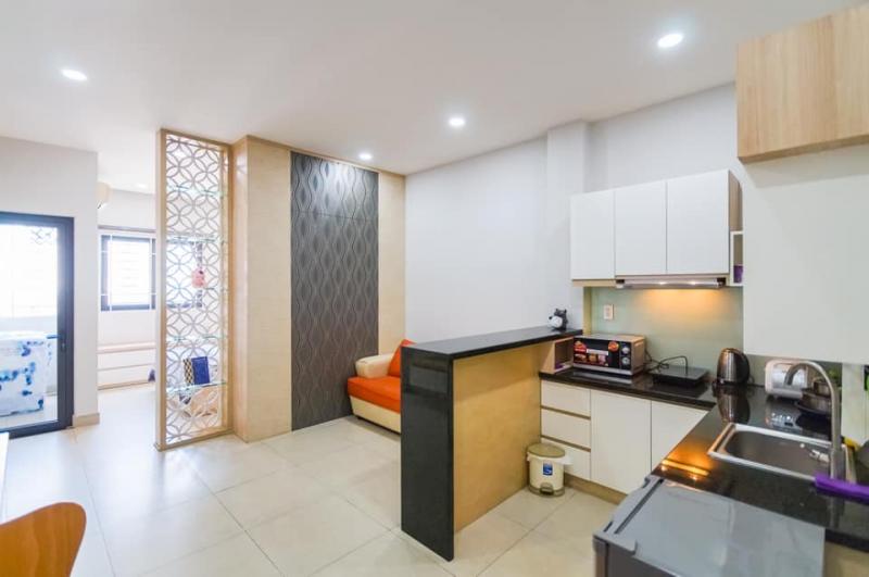 GEM Apartment