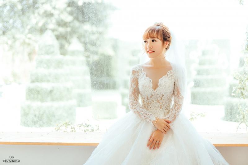 Gemini Bridal