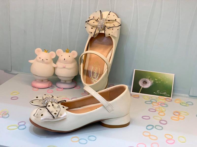 Mẫu giày kids đa dạng tại Gemini KIDS SHOP