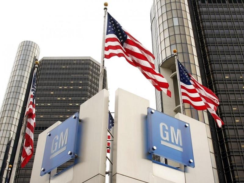 Công ty có những hãng xe lớn nhất thế giới