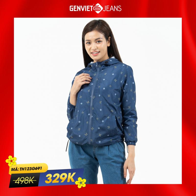 Genviet Jeans