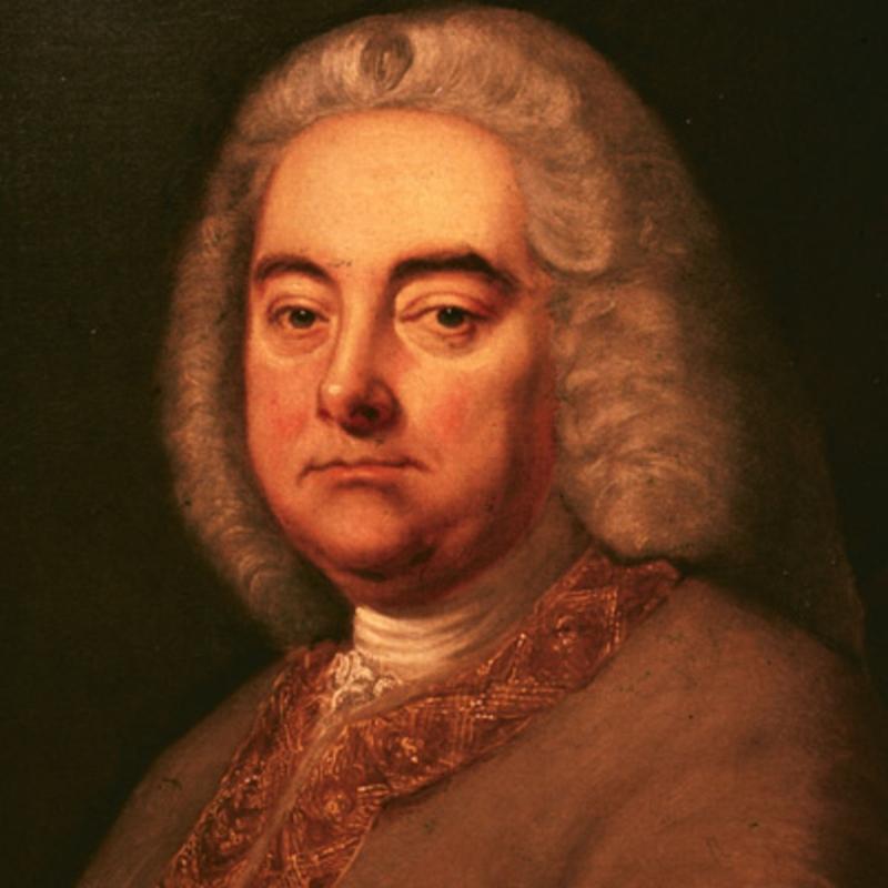 Geogre Frideric Handel(1685 – 1759)