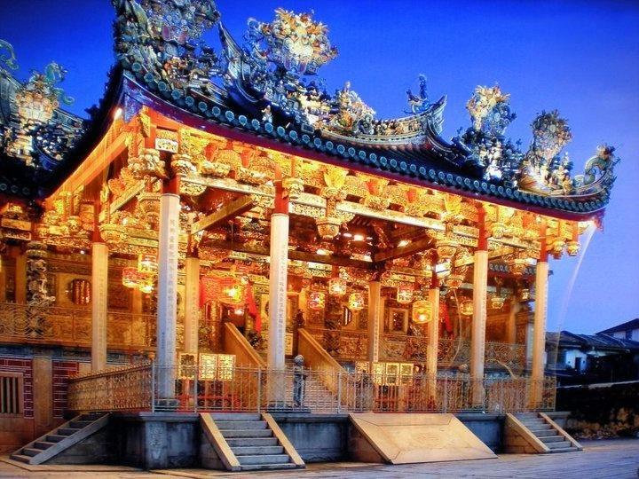 Đền Khoo Kongsi