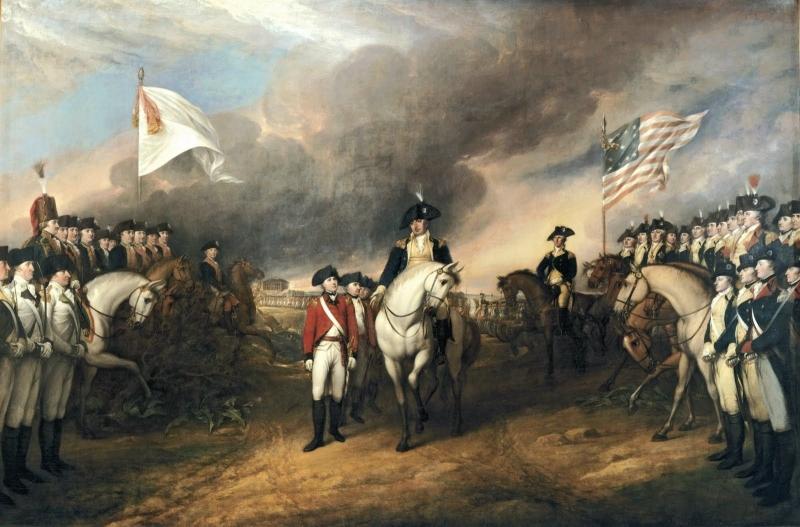 George Washington đã nhìn ra rất sớm con đường mà nước Mỹ nên đi