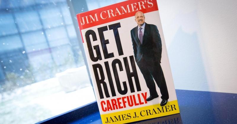 Get Rich Carefully (Làm giàu chậm mà chắc)