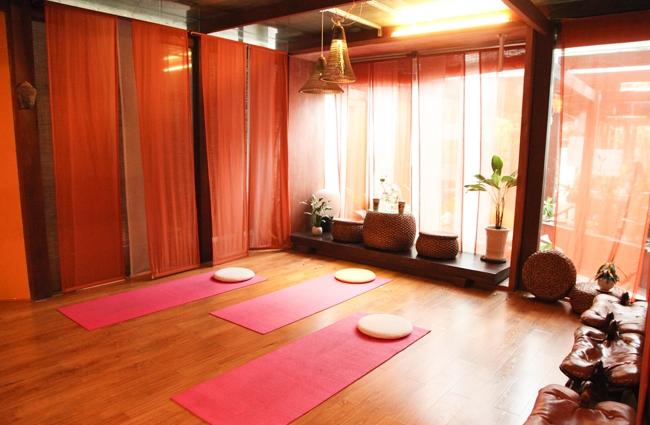 Get Well Zennova spa không chỉ nổi tiếng với liệu pháp giường nóng Eco giúp thanh lọc thân tâm có cội nguồn từ Tây Tạng