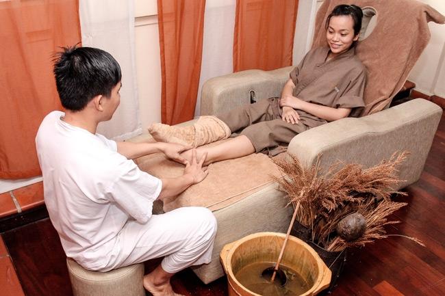 Việc sử dụng liệu pháp Siam Reiki, các luân xa sẽ đóng vai trò như là một đường dẫn để năng lượng được chuyển giao một cách mỹ mãn, giúp xác định các phần năng lượng bị tắc nghẽn và hồi phục lại cơ thể.