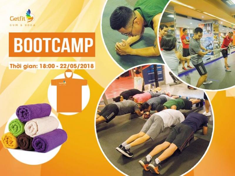 Getfit Gym & Yoga