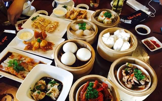 Những món ăn mang hương vị Singapore