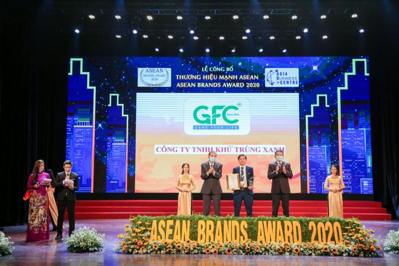 GFC - Công ty kiểm soát côn trùng chuyên nghiệp