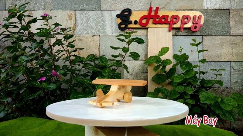 Không gian cửa hàng sạch sẽ, thoát mát, sản phẩm đồ chơi đa dạng, phong phú, G.happy hiện đang là cửa hàng đáng tin cậy trong lòng các cha mẹ Sài thành.