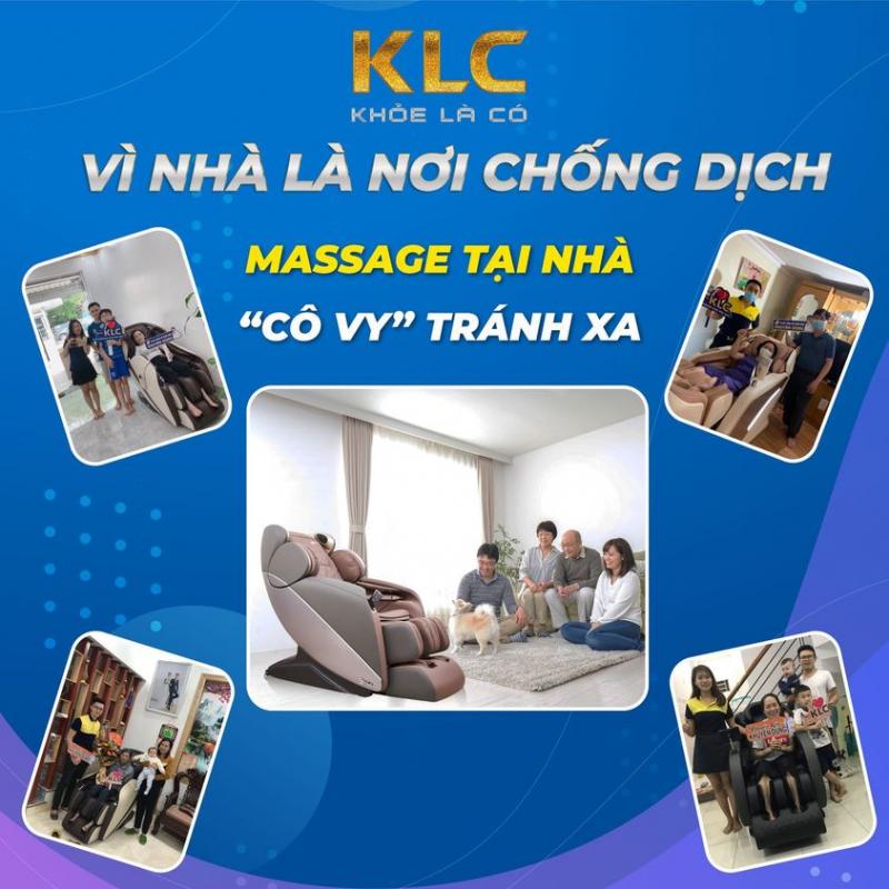 KLC Hạ Long