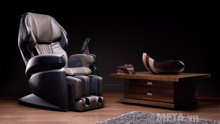 Ghế massage toàn thân Fujiiryoki JP-1000