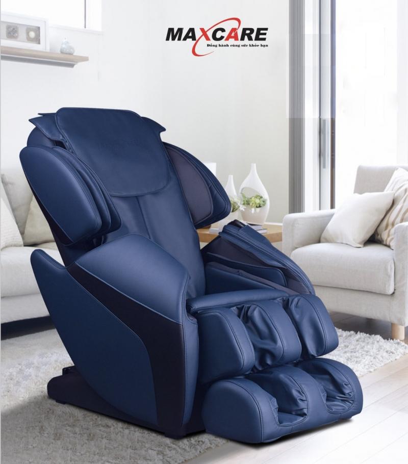 Ghế massage toàn thân Maxcare Max-616 Plus