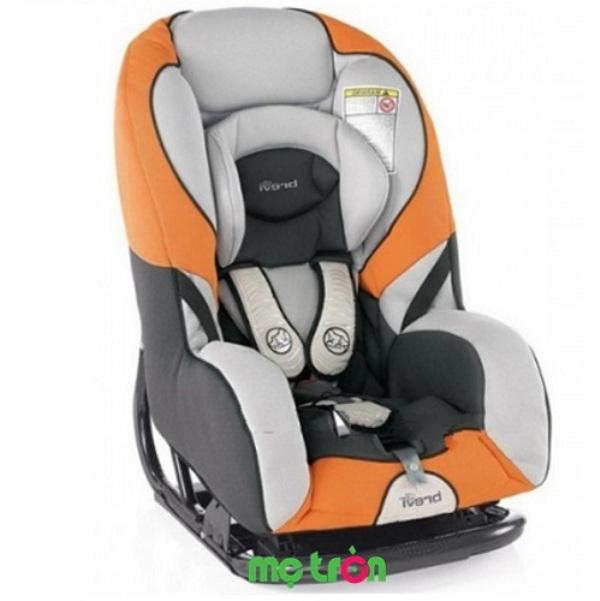 Ghế ngồi ô tô cao cấp Brevi Grandprix T2 BRE515 nhiều màu