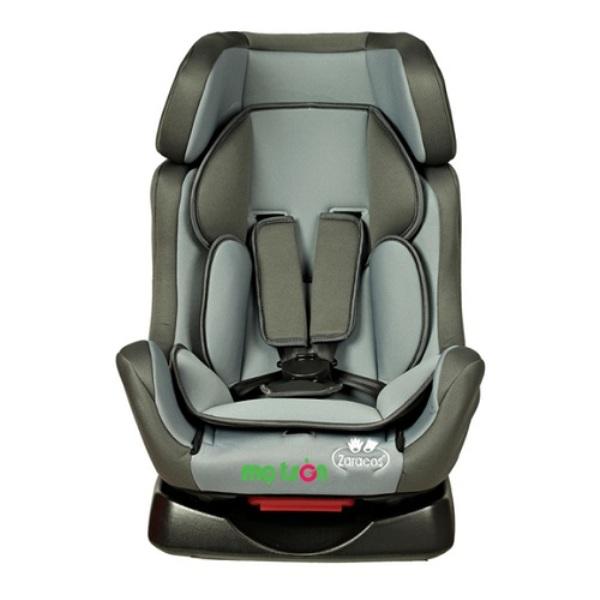 Ghế ngôi ô tô Zarocos Aroma 7196 nhiều màu cho bé có nệm lót êm ái
