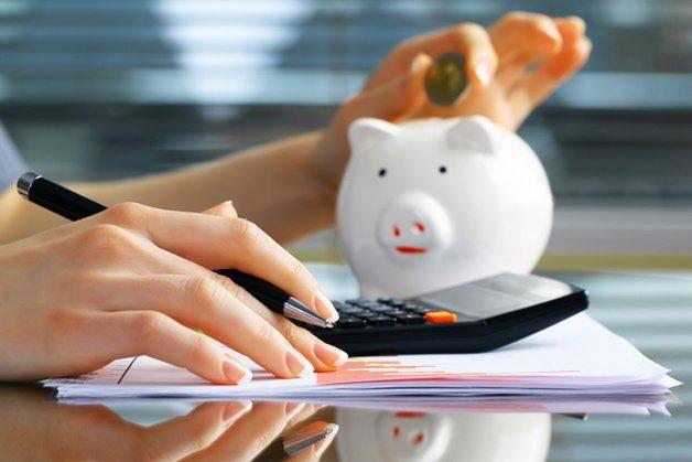 Ghi chép các khoản chi tiêu