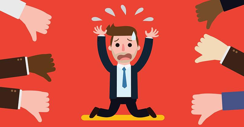 Ghi chép lại những khiếu nại, phàn nàn để tạo hướng giải quyết