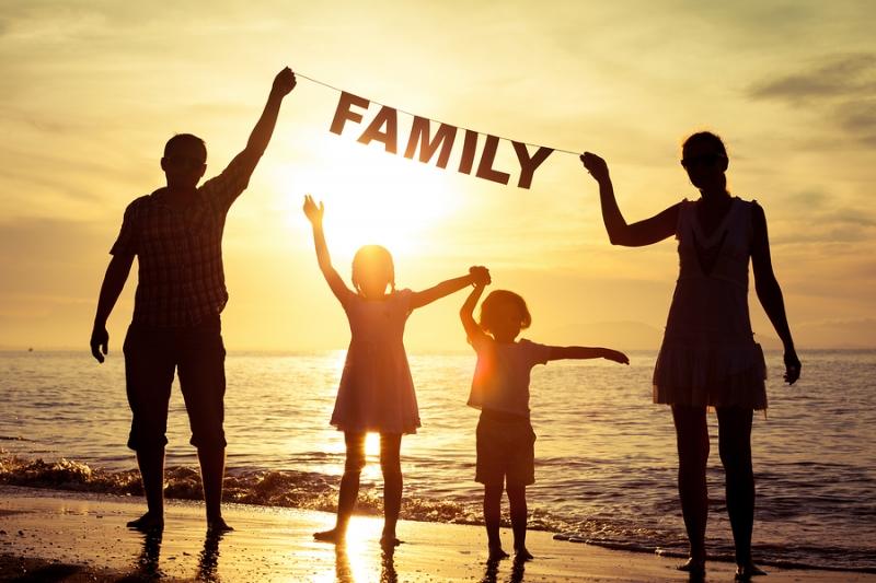 Gia đình