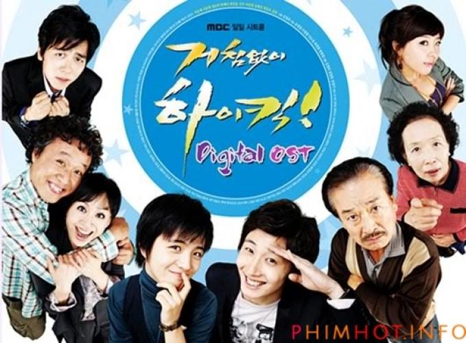 Gia đình là số 1 là một trong những bộ phim hài nổi tiếng nhất của Hàn Quốc